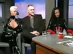 Entrevista Rubbergirl