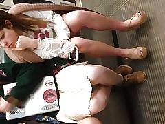 Metro piernas