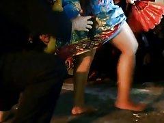 Bali antigua dance1 sexy erótico