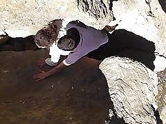 Tugas en las rocas