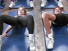 #spandex #gym gostoso
